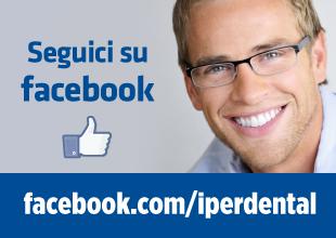 Iperdental su Facebook